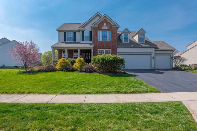 2971 Landen Farm Road E, Hilliard, OH 43026 (MLS #221011184) :: Jamie Maze Real Estate Group