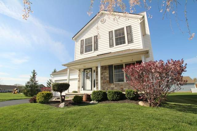 5800 Boucher Drive, Orient, OH 43146 (MLS #221011188) :: CARLETON REALTY