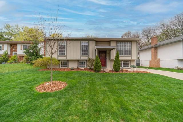 751 Mimosa Place, Columbus, OH 43230 (MLS #221011195) :: Jamie Maze Real Estate Group