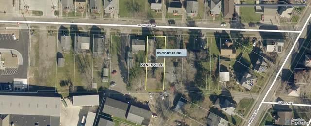 534 Brookover Avenue, Zanesville, OH 43701 (MLS #221011199) :: Ackermann Team