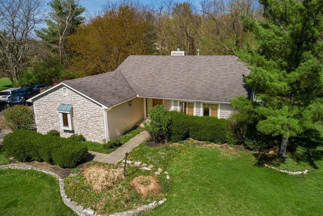 6300 Clark State Road, Gahanna, OH 43230 (MLS #221011205) :: RE/MAX ONE