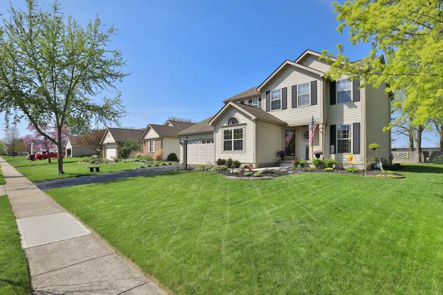 5324 Sutter Home Road, Hilliard, OH 43026 (MLS #221011208) :: RE/MAX Metro Plus