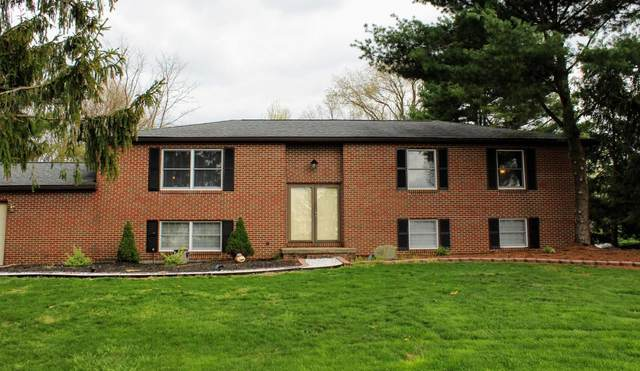 290 Orchard View Drive NE, Lancaster, OH 43130 (MLS #221011222) :: RE/MAX Metro Plus