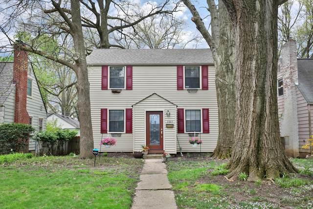 2887 Bryden Road, Columbus, OH 43209 (MLS #221011264) :: Jamie Maze Real Estate Group