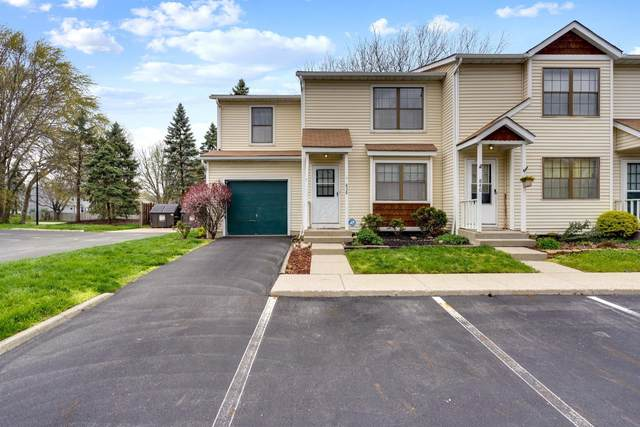 838 Soramill Lane 46A, Worthington, OH 43085 (MLS #221011265) :: RE/MAX Metro Plus