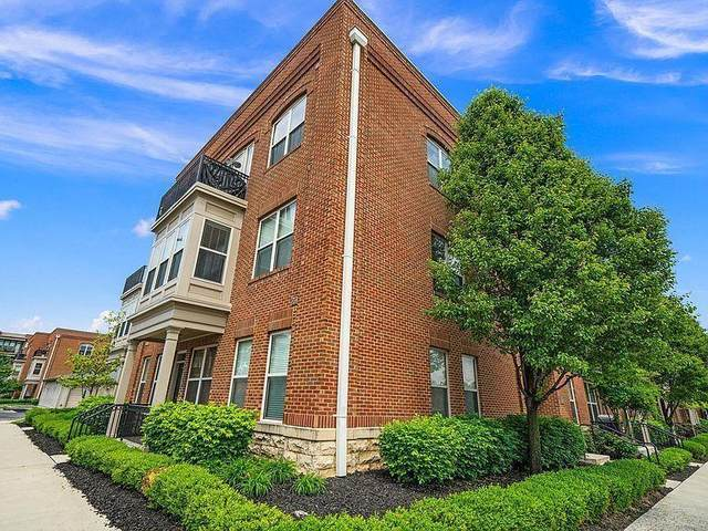 925 Ingleside Avenue #301, Columbus, OH 43215 (MLS #221011268) :: 3 Degrees Realty