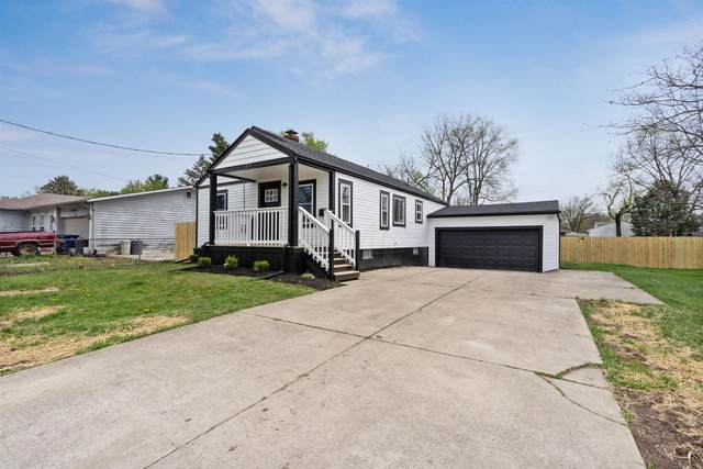 1810 Fairwood Avenue, Columbus, OH 43207 (MLS #221011281) :: The Gale Group