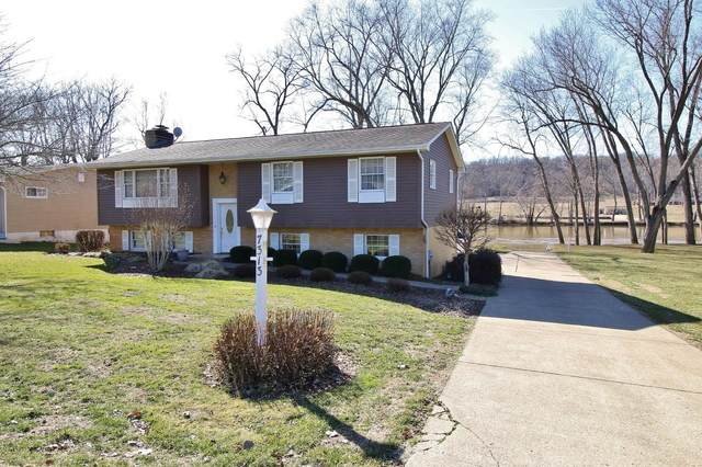 7313 Austin Drive NW, McConnelsville, OH 43756 (MLS #221011285) :: 3 Degrees Realty