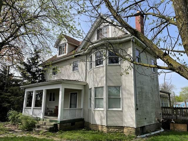 2089 Lockbourne Road, Columbus, OH 43207 (MLS #221011301) :: The Gale Group