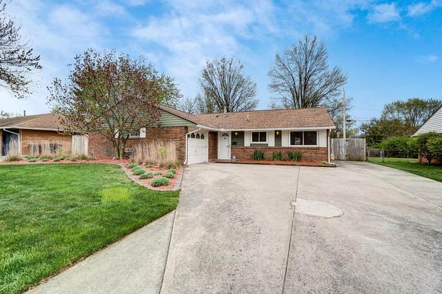 6543 Retton Road, Reynoldsburg, OH 43068 (MLS #221011309) :: CARLETON REALTY