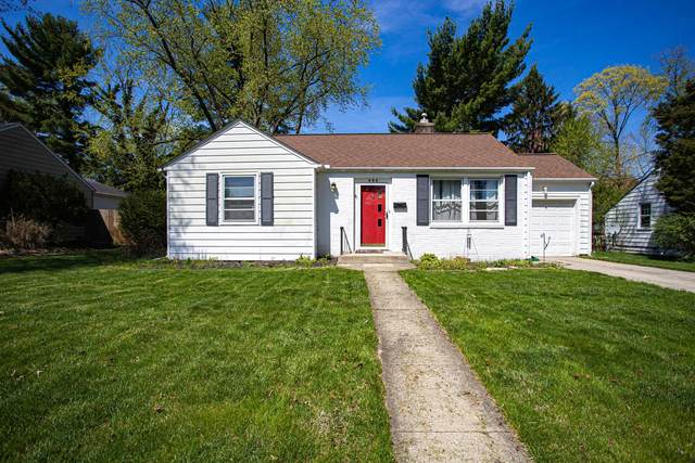 444 S Selby Boulevard, Worthington, OH 43085 (MLS #221011320) :: Shannon Grimm & Partners Team