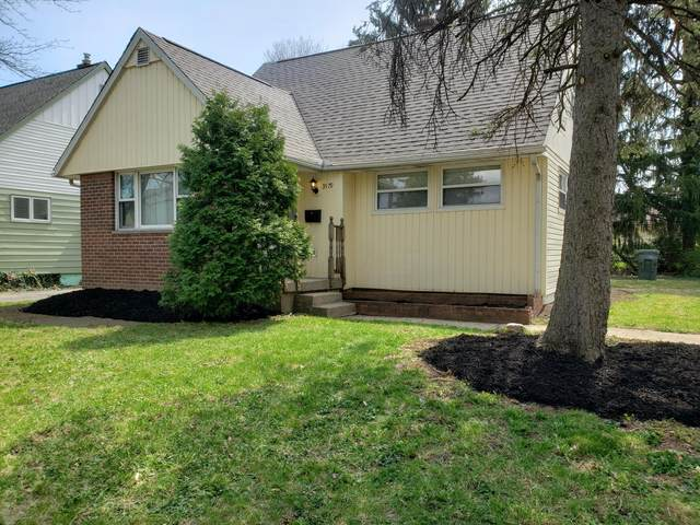 3579 Seabrook Avenue, Columbus, OH 43227 (MLS #221011321) :: The Willcut Group