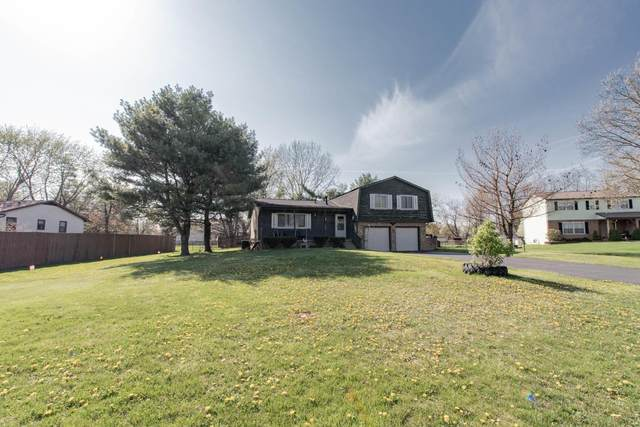 41 Dover Court SW, Reynoldsburg, OH 43068 (MLS #221011338) :: Core Ohio Realty Advisors