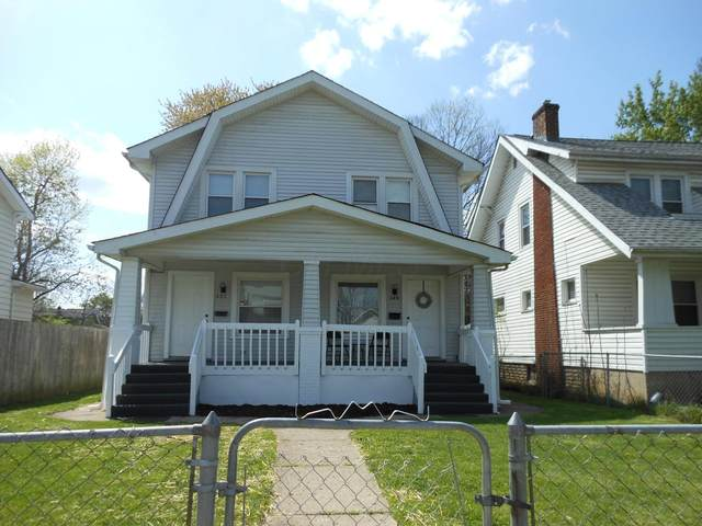 549 S Eureka Avenue #51, Columbus, OH 43204 (MLS #221011349) :: The Willcut Group