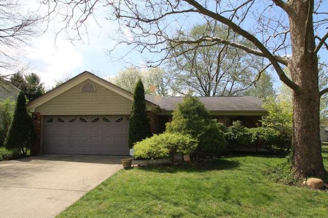 271 Dellfield Way, Gahanna, OH 43230 (MLS #221011353) :: Ackermann Team