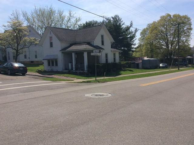 5 S West Street, Thornville, OH 43076 (MLS #221011365) :: CARLETON REALTY