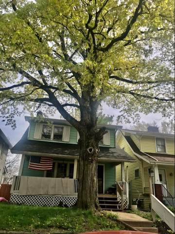 362 S Burgess Avenue, Columbus, OH 43204 (MLS #221011378) :: CARLETON REALTY