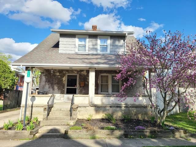 112 Iron Street, Bucyrus, OH 44820 (MLS #221011389) :: CARLETON REALTY