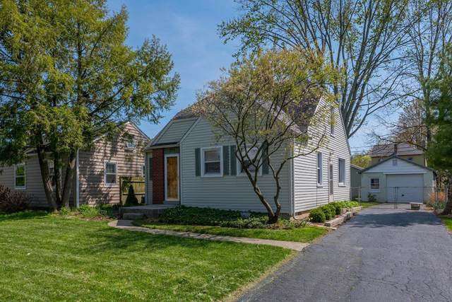 595 Fallis Road, Columbus, OH 43214 (MLS #221011391) :: The Holden Agency