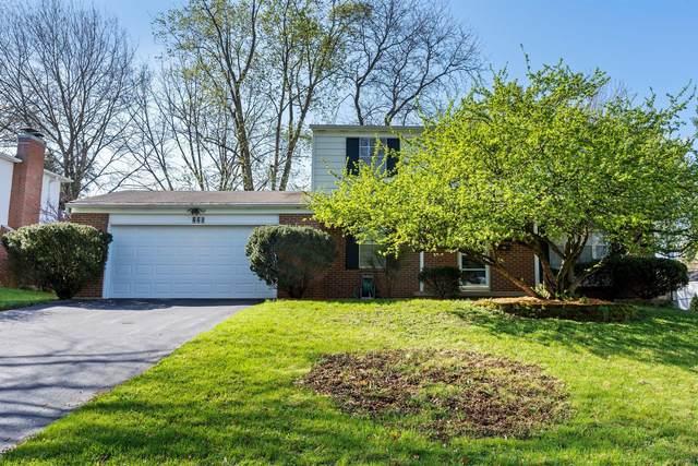 225 Longfellow Avenue, Worthington, OH 43085 (MLS #221011397) :: Greg & Desiree Goodrich | Brokered by Exp