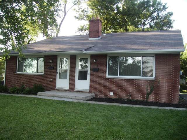 20 Electric Avenue, Westerville, OH 43081 (MLS #221011398) :: Ackermann Team