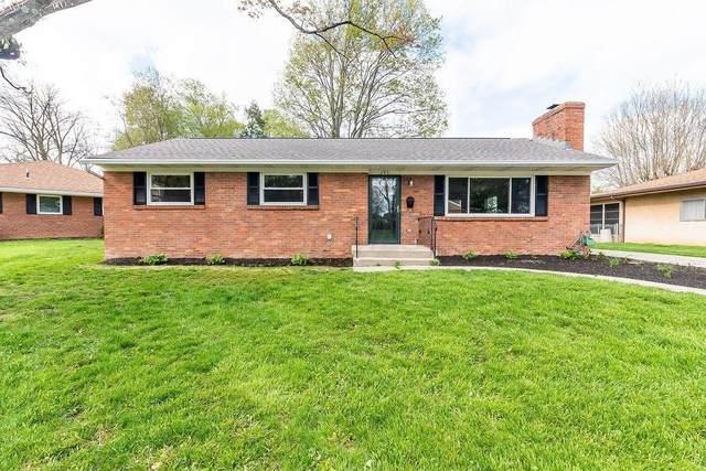 290 Faye Drive, Gahanna, OH 43230 (MLS #221011418) :: CARLETON REALTY