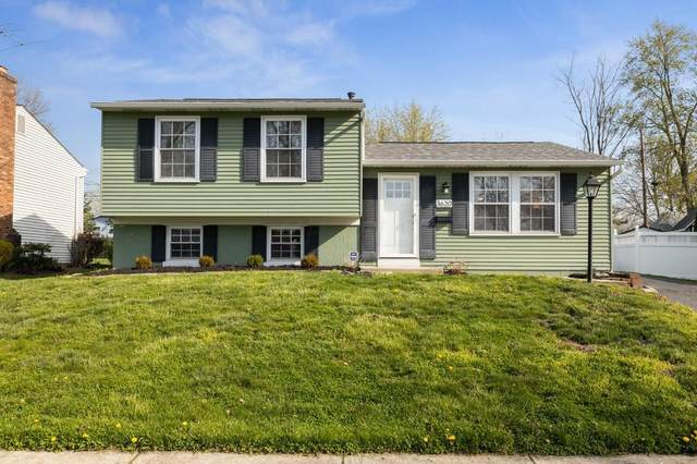 3620 Makassar Drive, Westerville, OH 43081 (MLS #221011430) :: RE/MAX ONE