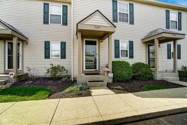 5691 Rutgers Lane 179B, Hilliard, OH 43026 (MLS #221011431) :: RE/MAX Metro Plus