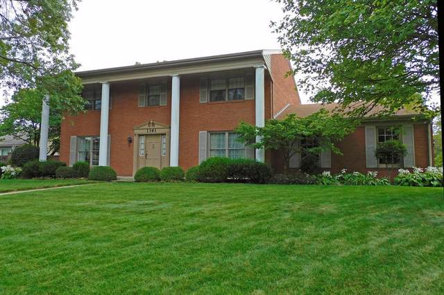 1361 Marlyn Drive, Columbus, OH 43220 (MLS #221011440) :: RE/MAX Metro Plus