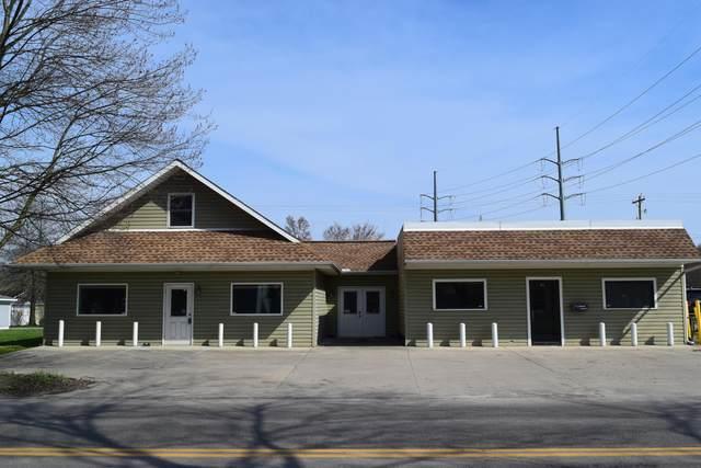120 W Broadway Street, New Lexington, OH 43764 (MLS #221011442) :: Core Ohio Realty Advisors