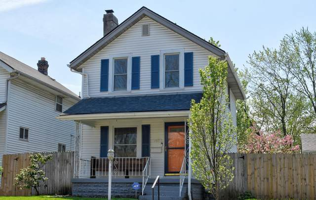 257 E Morrill Avenue, Columbus, OH 43207 (MLS #221011462) :: RE/MAX ONE