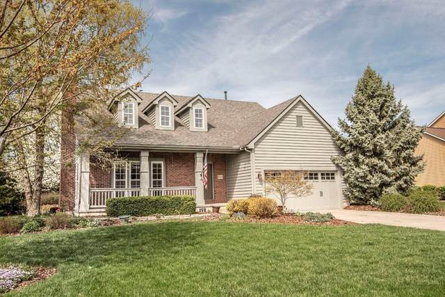 9244 Addington Place, Powell, OH 43065 (MLS #221011475) :: 3 Degrees Realty