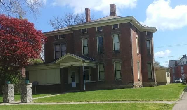 320 Woodlawn Avenue, Zanesville, OH 43701 (MLS #221011476) :: Ackermann Team