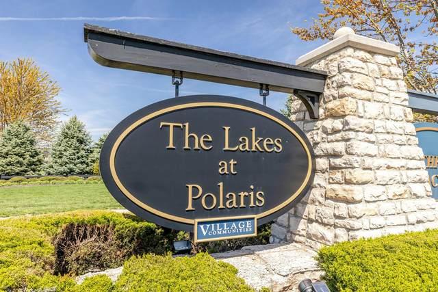 9091 Scenic View Circle, Columbus, OH 43240 (MLS #221011484) :: CARLETON REALTY