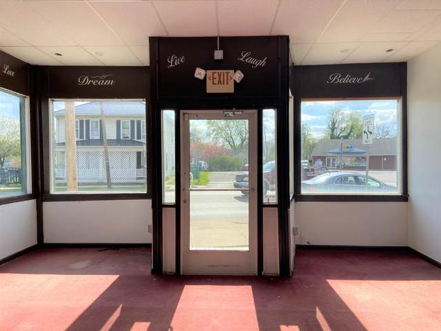 408 Mount Vernon Road, Newark, OH 43055 (MLS #221011506) :: RE/MAX ONE