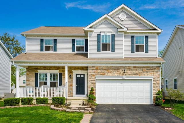 76 Delaware Drive, Delaware, OH 43015 (MLS #221011510) :: Jamie Maze Real Estate Group