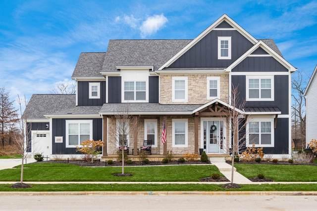11289 Cedar Crest Drive, Plain City, OH 43064 (MLS #221011514) :: Greg & Desiree Goodrich | Brokered by Exp