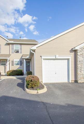 5204 Mantua Drive 63-D, Canal Winchester, OH 43110 (MLS #221011518) :: RE/MAX ONE