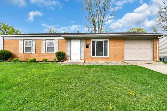 117 Lincolnshire Road, Gahanna, OH 43230 (MLS #221011521) :: Bella Realty Group
