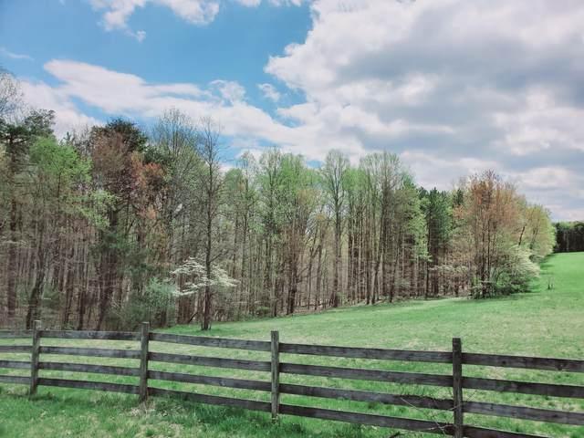 5891 Borah Hill Road, Sugar Grove, OH 43155 (MLS #221011522) :: Jamie Maze Real Estate Group