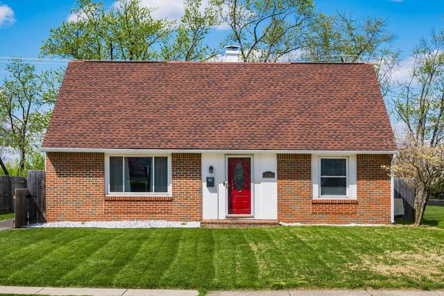 4648 Annhurst Road, Columbus, OH 43228 (MLS #221011523) :: Greg & Desiree Goodrich | Brokered by Exp