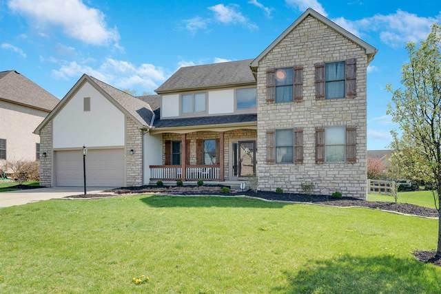9143 Calverton Terrace, Pickerington, OH 43147 (MLS #221011524) :: Bella Realty Group
