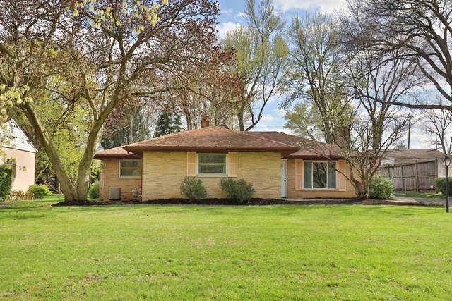 3227 Minerva Lake Road, Columbus, OH 43231 (MLS #221011549) :: Exp Realty