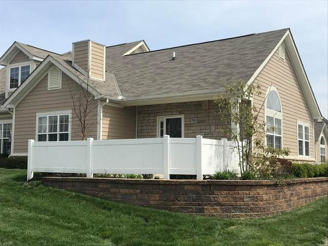 7989 Ravine Run Lane, Columbus, OH 43235 (MLS #221011551) :: Greg & Desiree Goodrich | Brokered by Exp