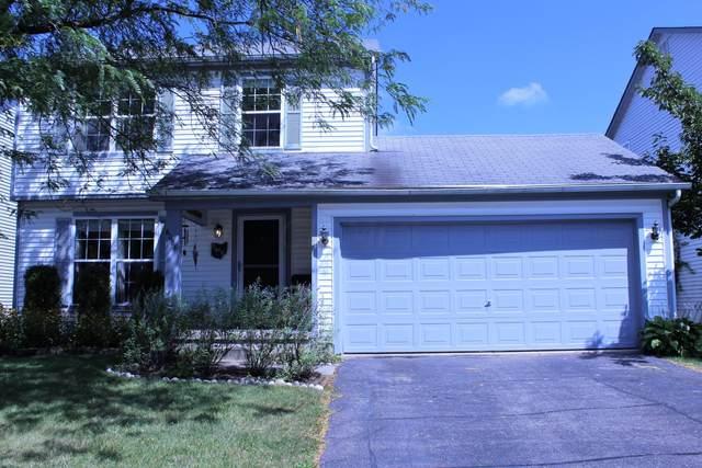 6088 Carmell Drive, Columbus, OH 43228 (MLS #221011556) :: Ackermann Team