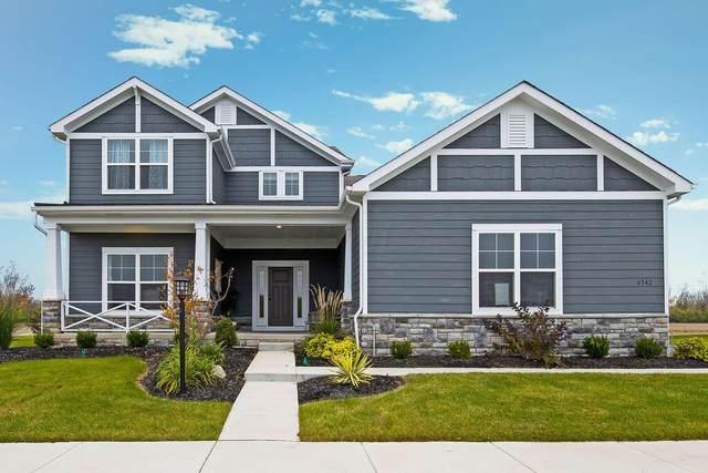 6342 Avondale Woods Boulevard, Dublin, OH 43016 (MLS #221011565) :: Jamie Maze Real Estate Group