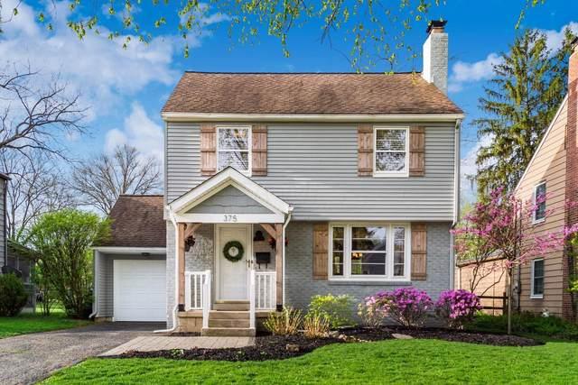 375 Loveman Avenue, Worthington, OH 43085 (MLS #221011569) :: Exp Realty