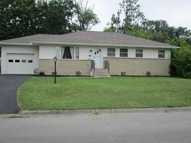 1267 Geers Avenue, Columbus, OH 43206 (MLS #221011589) :: RE/MAX Metro Plus