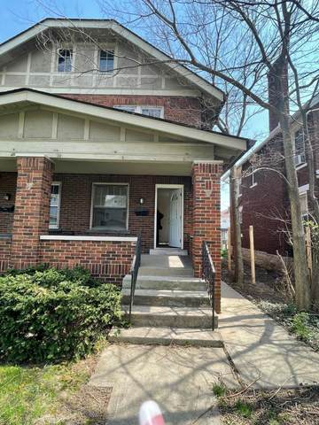 790 Fairwood Avenue, Columbus, OH 43205 (MLS #221011590) :: CARLETON REALTY