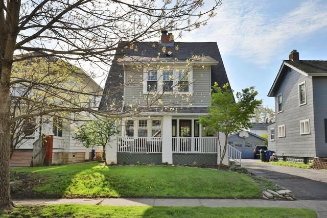 105 S Westgate Avenue, Columbus, OH 43204 (MLS #221011591) :: RE/MAX Metro Plus